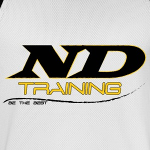 ND TRAINING Sports wear - Men's Basketball Jersey