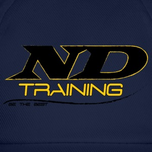 ND TRAINING Caps & Hats - Baseball Cap