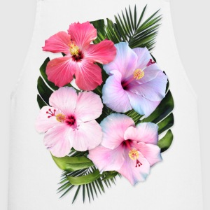 AD Flowers  Aprons - Cooking Apron