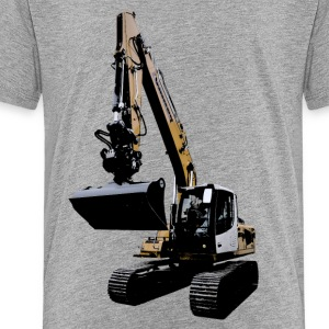 Bagger Shirts - Teenage Premium T-Shirt
