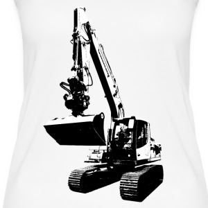 Bagger Topper - Øko-singlet for kvinner