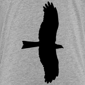 eagle, bird of prey Shirts - Kids' Premium T-Shirt