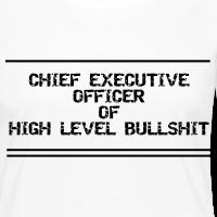 "Nerd T-Shirts mit ""Bullshit"""