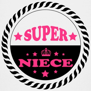 Super niece T-shirts - Teenager premium T-shirt