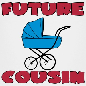 Future cousin Shirts - Teenage Premium T-Shirt