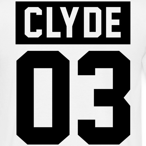 CLYDE PartnerShirt