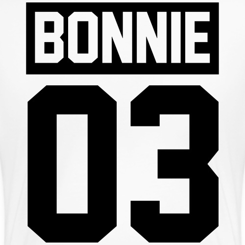 BONNIE PartnerShirt