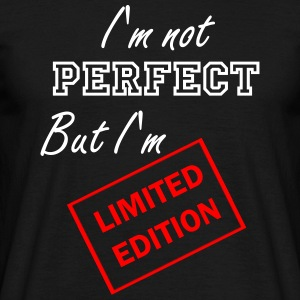 Perfect People - T-shirt Homme