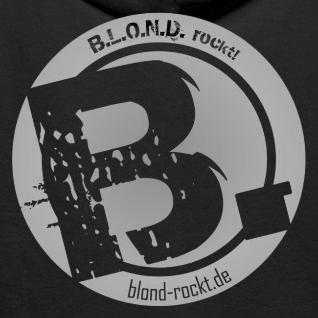 B.L.O.N.D. - Kapuzenpullover