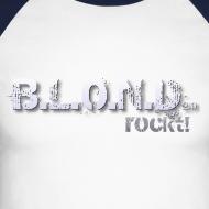 Motiv ~ Baseballshirt langarm
