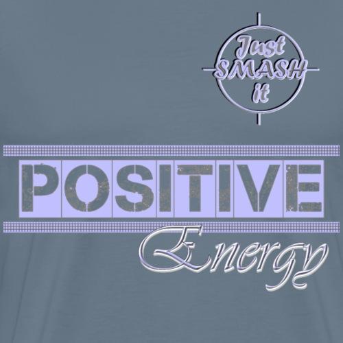 Smash it Positive Energy