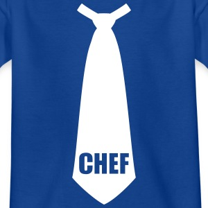 Chef T-Shirts - Kinder T-Shirt