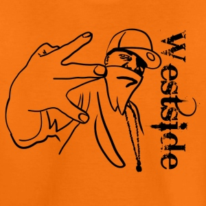 westside Shirts - Teenage Premium T-Shirt