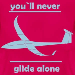 glide T-Shirts - Frauen T-Shirt