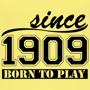 since 1909 Born To  Tops - Frauen Bio Tank Top