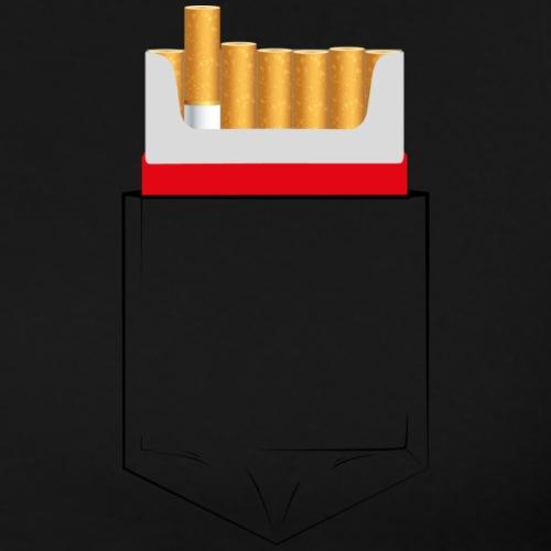 cigarette pocket