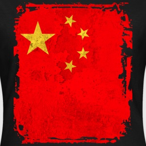 China Art Flag - Women's T-Shirt