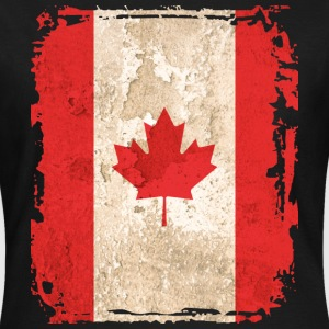 Canadian Art Flag - Women's T-Shirt