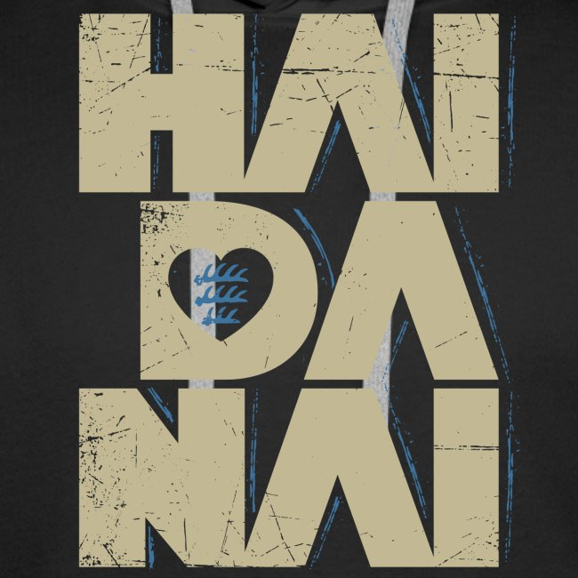 HAIDANAI - Kerle