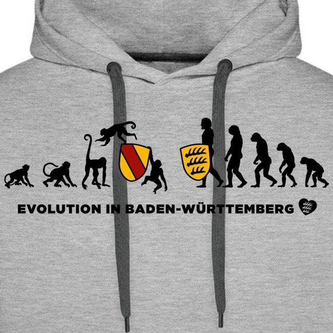 Evolution - Kerle
