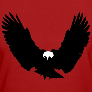 Eagle T-Shirts - Women's Organic T-shirt