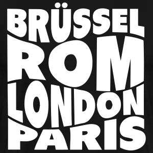 Europameister Städte