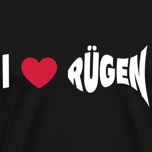 I Love Rügen