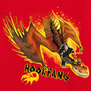 DreamWorks Dragons 'Hookfang' Kid's T-Shirt - Kids' T-Shirt