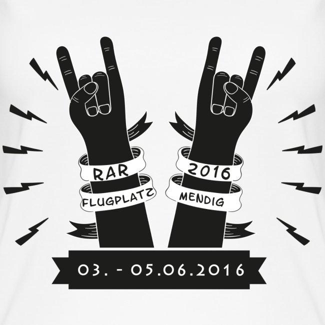 RAR Pommesgabel -  Top
