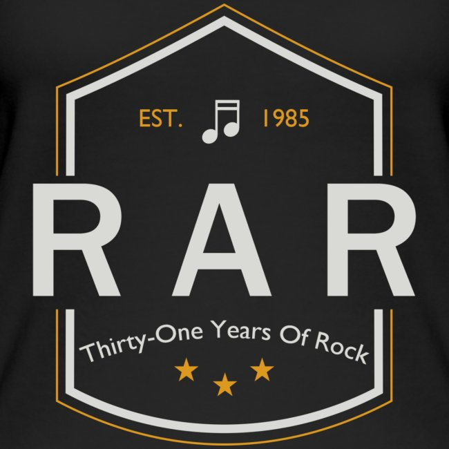 Thirty-One Years of Rock - Top
