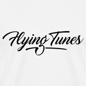 FlyingTunes Chill - Men's Premium T-Shirt