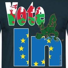 Wales Vote In Stronger In EU referendum campaign