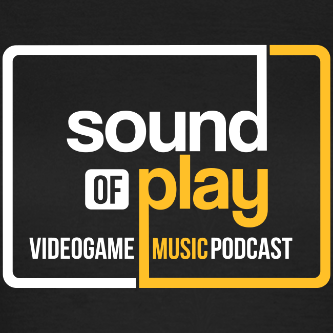 Sound of Play boxed logo Black