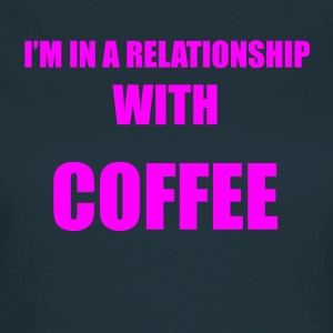 Coffe Relationship - Women's T-Shirt