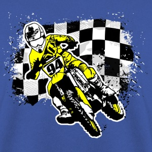 MotoCross Sweatshirts - Herre sweater