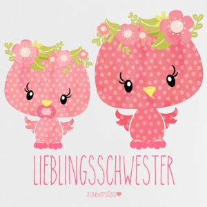 Lieblingsschwester Baby T-Shirts - Baby T-Shirt