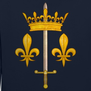 Sweat Bicolore Jehanne - Sweat-shirt contraste