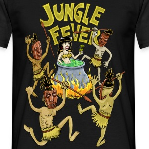 Jungle fever!  - T-shirt Homme
