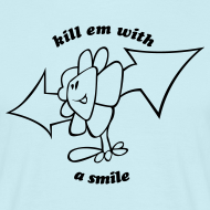 Motiv ~ Kill em with a smile