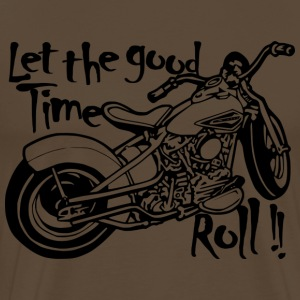 Good time - T-shirt Premium Homme