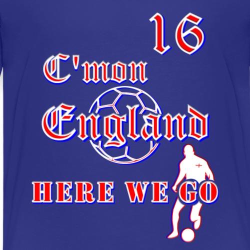 England here we go 2016