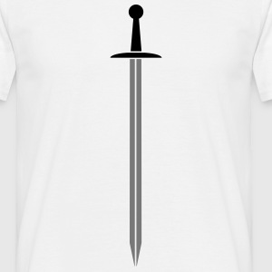 bichrome sword T-Shirts - Men's T-Shirt