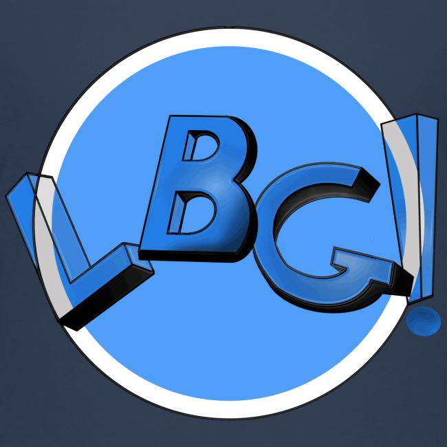 Teenage T-Shirt: LBG!