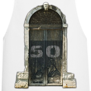 50th birthday  Aprons - Cooking Apron
