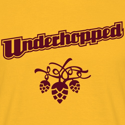 Underhopped