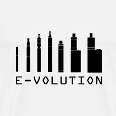 Vape Design Ecigs T-Shirts