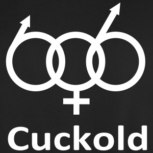 cuckold T-Shirts - Men's Football Jersey