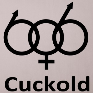 cuckold Other - Sofa pillow cover 44 x 44 cm