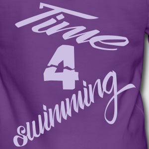 time4swimming Pullover & Hoodies - Frauen Premium Kapuzenjacke
