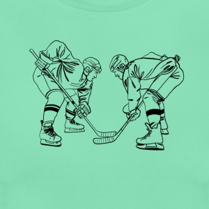 hockey T-Shirts - Women's T-Shirt